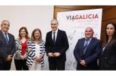 La nueva edición de ViaGalicia financiará 19 proyectos y tendrá espacio específico para el sector aeronáutico
