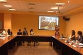 Empresarios gallegos se interesan por las ventajas que ofrece el programa Principia para la contratación de profesionales en actividades de I+D+i