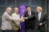Eurecat, AMEC, PIMEC y AEIC crean el Centro de Excelencia para la Innovación en la Pyme