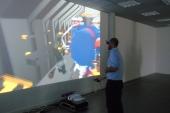 AIMEN, GAIN y ACLUNAGA presentan a la industria naval aplicaciones innovadoras basadas en realidad virtual y aumentada