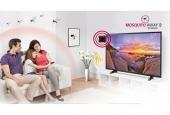 LG lanza un televisor que repele a los mosquitos