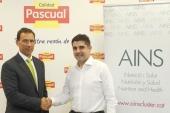 Calidad Pascual refuerza su apuesta por la innovación y los hábitos saludables uniéndose al Clúster de Nutrición y Salud de AINS