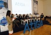 ATIGA y GAIN informan a las empresas sobre las ventajas competitivas de apostar por la innovación colaborativa en alianza con centros tecnológicos