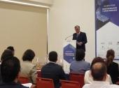 ATIGA, GAIN e INL presentan a empresarios gallegos las múltiples oportunidades de negocio que ofrece la nanotecnología