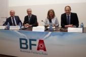 Nace la Business Factory Auto (BFA), la primera aceleradora para proyectos de innovación en la automoción gallega