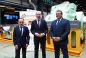 AIMEN y WÄRTSILÄ Ibérica se alían para innovar en el diseño y fabricación de componentes navales