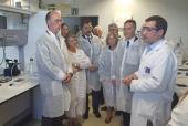 La Unidad Mixta USC-Esteve investiga para descubrir fármacos más seguros y eficientes contra el dolor crónico