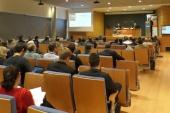 La III Semana Internacional Láser de AIMEN reúne en O Porriño a cerca de un centenar de expertos en tecnología láser