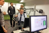 AIDIMME y ROYO GROUP investigan mejorar la salud laboral mediante el uso de exoesqueletos
