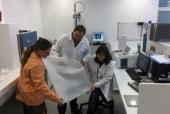 La eficiencia energética y la salud bucodental protagonizan los Premios de Transferencia de Tecnología en Galicia