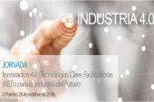 GAIN y AIMEN potencian el desarrollo y la implantación de la industria 4.0 en Galicia