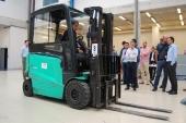 IK4-Tekniker y Ulma desarrollan soluciones de I+D para el sector logístico