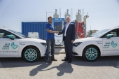 SEAT y Aqualia crean el primer combustible alternativo 100% español procedente de aguas residuales