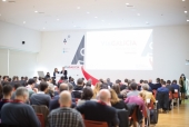 Ciento cincuenta inversores y business angels buscan nuevos negocios entre las startups de ViaGalicia