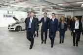 Borgwarner amplía sus instalaciones de Vigo con un nuevo edificio de I+D