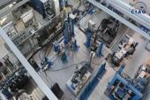 CTAG pone en marcha un área de proyectos integrales para el desarrollo de innovaciones en la industria 4.0