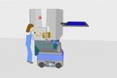 AIMEN participa en el desarrollo de un innovador robot colaborativo para la industria aeroespacial y de automoción