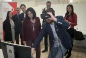 """Arranca la primera edición de """"Connecting for good Galicia"""", el centro de Vodafone y la Xunta de Galicia que impulsa la innovación social digital"""