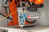 AIMEN lidera un proyecto europeo para diseñar un sistema robotizado de fabricación de componentes 3D multi-material para los sectores de automoción y aeronáutico