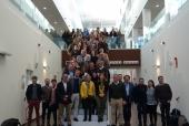 40 proyectos de negocio compiten en dos intensas jornadas por pasar a la fase final de la aceleradora ViaGalicia