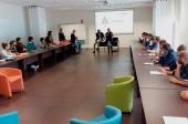 ViaGalicia elige los 18 proyectos que pasan a la fase de aceleración