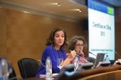 """El informe """"Científicas en Cifras 2015"""" indica un avance en la igualdad de género"""