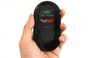 Crean un traductor simultáneo que cabe en un bolsillo