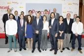 Calidad Pascual presenta la 2ª edición de los premios Pascual Startup
