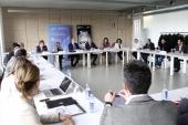 La Xunta de Galicia presenta los siete proyectos seleccionados del programa Ignicia