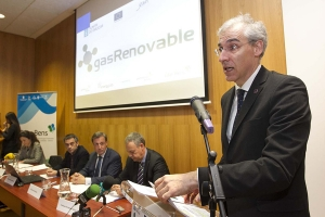 La Unidad Mixta Gas Renovable, compuesta por Gas Natural Fenosa y EnergyLab, fomentará la eficiencia energética y la sostenibilidad ambiental