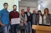 Zona Franca entrega el premio INCUVI Avanza al proyecto B.Leader, una iniciativa de turismo participativo