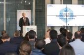 La Xunta de Galicia impulsa un observatorio para crear un mapa de la Industria 4.0 en Galicia