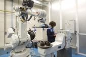 AIMEN participa en un innovador proyecto que busca convertir cualquier robot industrial en un cobot