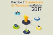 Convocados los Premios de Transferencia de Tecnología en Galicia 2017 para pymes, grandes empresas y grupos de investigación