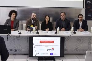 Gradiant, Netex y GAIN se unen para formar a los futuros trabajadores de la industria 4.0