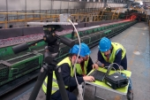 AIMEN participa en un proyecto que desarrollará un innovador sistema de reconfiguración y control de procesos de fabricación para productos en la industria siderúrgica