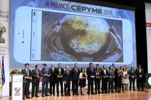 Cepyme convoca la cuarta edición de los Premios Cepyme, que distinguirán la innovación