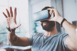 Presentan la primera experiencia de búsqueda y reserva de viajes mediante realidad virtual