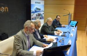 AIMEN Centro Tecnológico aumenta sus ingresos en 2016 alcanzando los 14,5 millones de euros