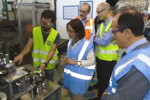 JOINTS 4.0, la UMI constituida por AIMEN y GKN Driveline Vigo, apuesta por la fabricación inteligente
