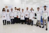 Las UMIs de COPO y AIMEN innovan en nuevos materiales para el sector de automoción