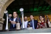 Estrella Galicia lanza una cerveza con pimientos de Padrón