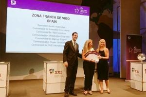 Financial Times distingue al Consorcio de la Zona Franca de Vigo como la mejor zona franca de España