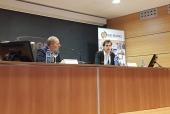 AIMEN y WÄRTSILÄ Ibérica renuevan su alianza con la consolidación de la UMI NEXT BEARINGS