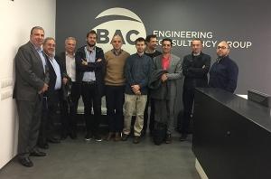 AIMEN colabora en el desarrollo de un robot autónomo para sistematizar el control de calidad en obras de edificación