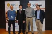 AIMEN presenta la UMI DIGI4AUT, en colaboración con Grupo Copo; y la consolidación de la UMI JOINTS 4.0, que desarrolla junto a GKN Driveline Vigo
