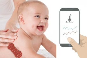 Crean un sistema que permite medir, en solo un segundo, la fiebre con el móvil