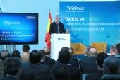 """La Xunta de Galicia destaca el papel de la aceleradora """"Galicia Open Future"""" para conectar talento y empresa"""