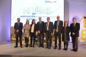 Conde destaca el potencial de los Hubs de Innovación Digital