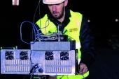 El proyecto SEERS, liderado por AIMEN, ofrece una solución de bajo coste para la vigilancia y monitorización en túneles y puertos